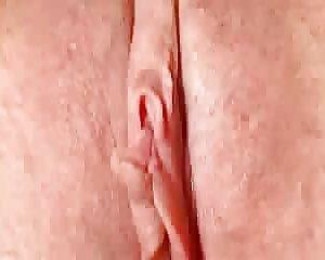 Scheide der frau nackt