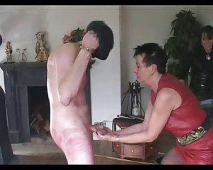 Lesbisch Sex Sklave Ausbildung Die Verwandlung
