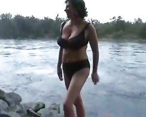 Frauen nackt deutsche kurvige Kurvige reife
