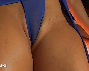 Fingern selbst sich Frauen Reife Weiber fummeln