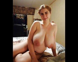 stillende hausgemachte pornos