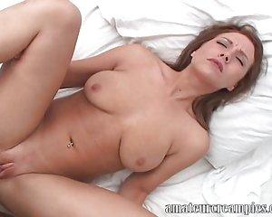 behaarte frau muschi creampie sex bilder